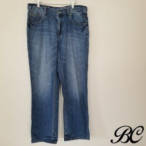 Tommy Bahama Jeans Classic Light Wash Straight